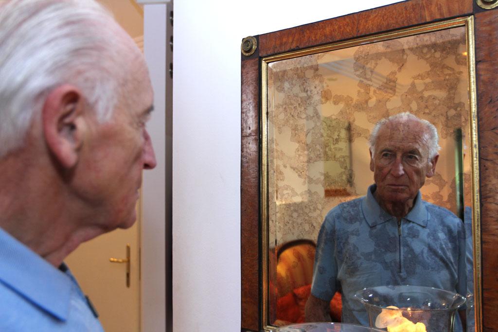 Demenzbetreuung Senioren